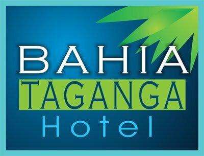 Logo Bahía Taganga hotel